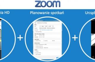 Zoom - program do spotkań online