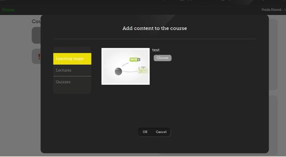 SlideBlender tworzenie kursu