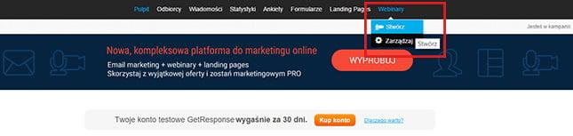 webinary-GetResponse