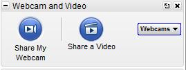GoToWebinar jak dzielić wideo