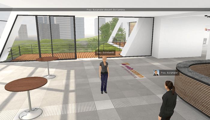 Wirtualny pokój 3D